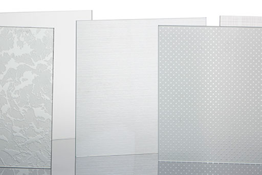Ggi Specialty Glass Products Satin Etched Glass